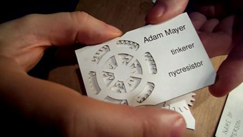Name Card Printing – Crucial Things That Should Be There Always!