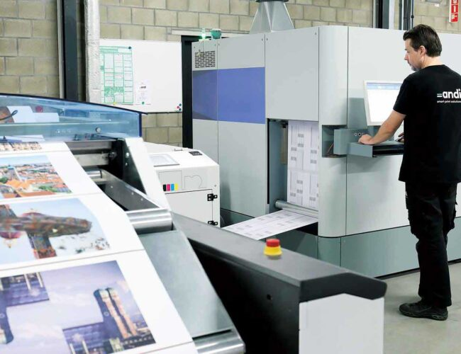 How to get quality printing services? Several things to ensure it